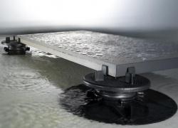 Il pavimento galleggiante per esterno: quando conviene